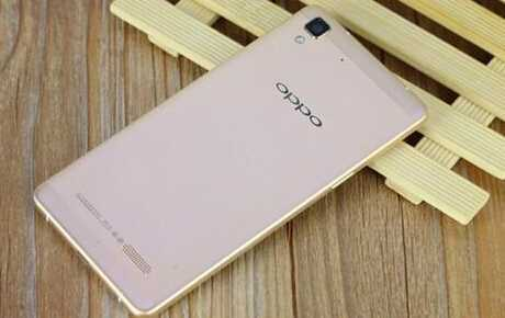 oppo最新款超薄手机 oppo